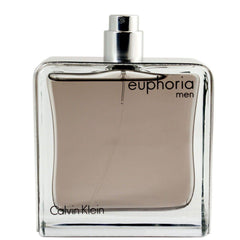 EUPHORIA for Men by Calvin Klein Cologne 3.4 oz New Box tester