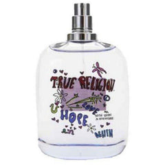 LOVE HOPE DENIM True Religion 3.3 / 3.4 oz EDP Perfume NEW tester