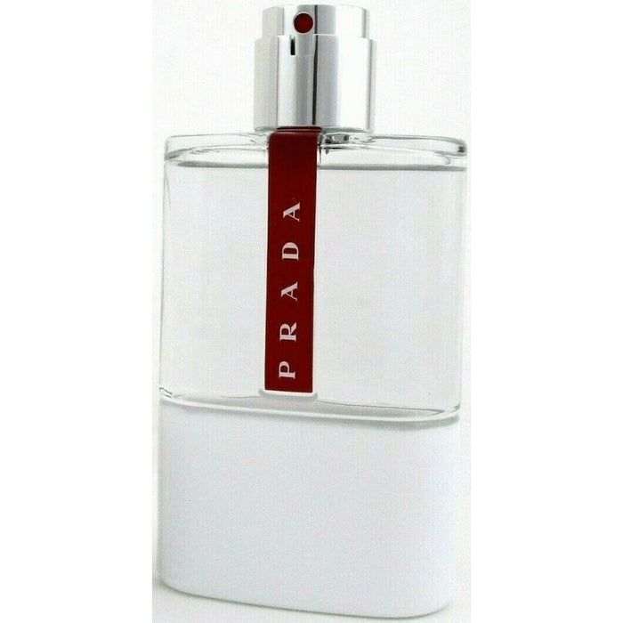 EAU Sport Luna Rossa by Prada cologne for men EDT 3.3 / 3.4 oz New Tester