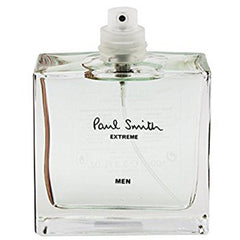 PAUL SMITH EXTREME by Paul Smith for men cologne EDT 3.3 / 3.4 oz New Tester