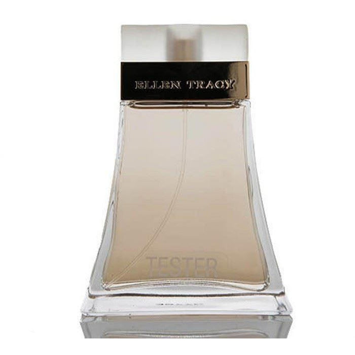 ELLEN TRACY CLASSIC women perfume edp 3.4 oz 3.3 NEW TESTER WITH CAP