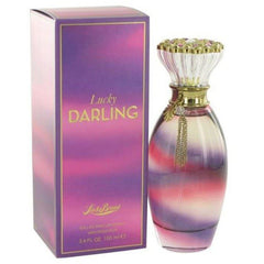 LUCKY DARLING women 3.4 oz 3.3 edp perfume spray NEW IN BOX