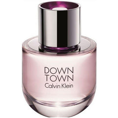 Downtown by Calvin Klein 3.0 / 3 oz EDP Perfume women NEW tester WITH CAP