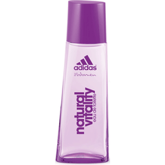 ADIDAS NATURAL VITALITY by Adidas perfume women EDT 1.7 oz New Tester