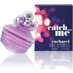 CATCH ME Cacharel women perfume EDP 2.7 oz NEW IN BOX