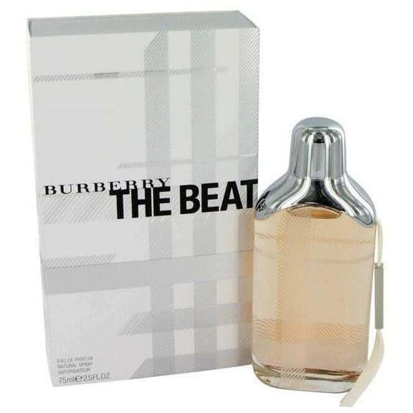 BURBERRY THE BEAT 2.5 oz Women perfume EDP NEW in BOX