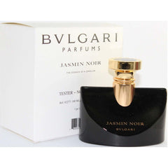 BVLGARI JASMIN NOIR the essence of a jeweller Women 3.3 / 3.4 oz edp Perfume NEW tester with cap