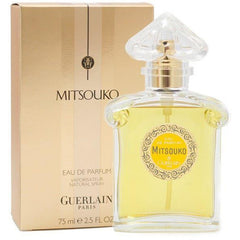 MITSOUKO by Guerlain 2.5 oz / 75 ml SPRAY EDP Women NEW IN BOX Sealed