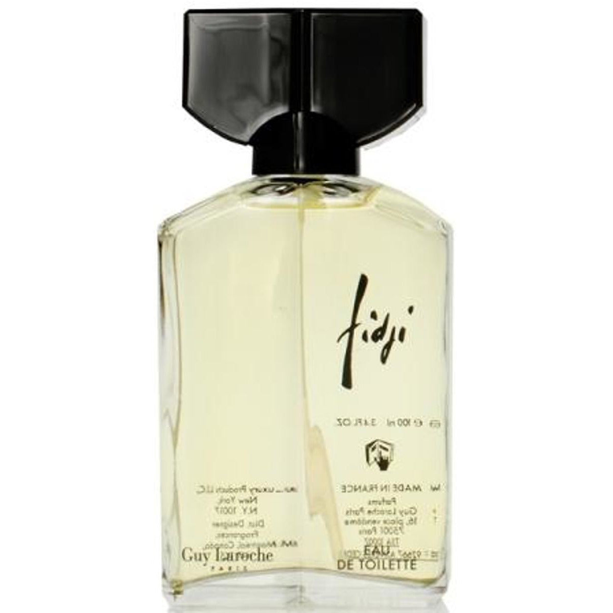 FIDJI by Guy Laroche for Women EDT 3.3 / 3.4 oz New Tester