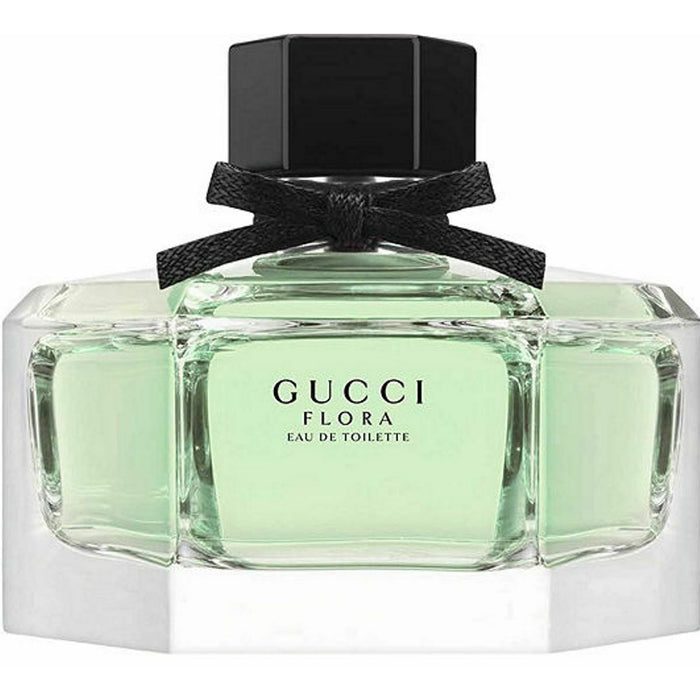 GUCCI FLORA BY Gucci for women EDT 2.5 oz New Tester