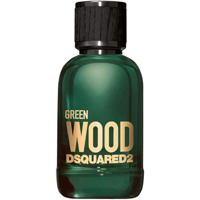 Dsquared2 Green Wood by Dsquared2 for men EDT 3.3 / 3.4 oz New Tester