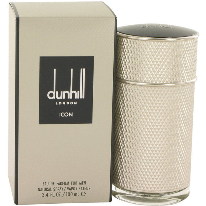 Dunhill London Icon by Alfred Dunhill for men EDP 3.3 / 3.4 oz New in Box
