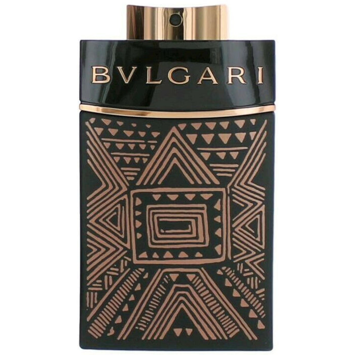 Man In Black Essence by Bvlgari for him EDP 3.3 / 3.4 oz New Tester