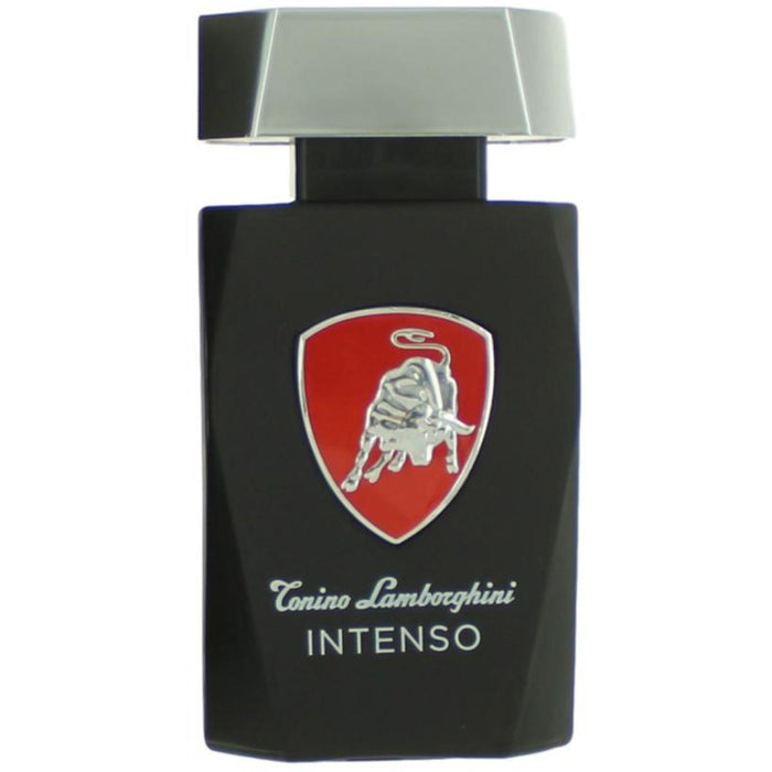 Lamborghini Intenso by Tonino Lamborghini cologne for men EDT 4.2 oz New Tester