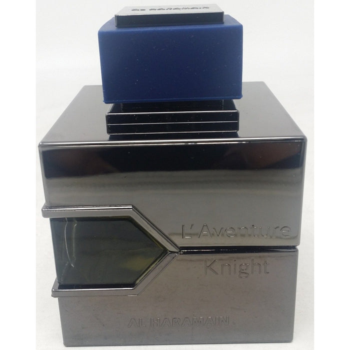 L'aventure Knight by Al Haramain cologne for men EDP 3.3 / 3.4 oz New tester