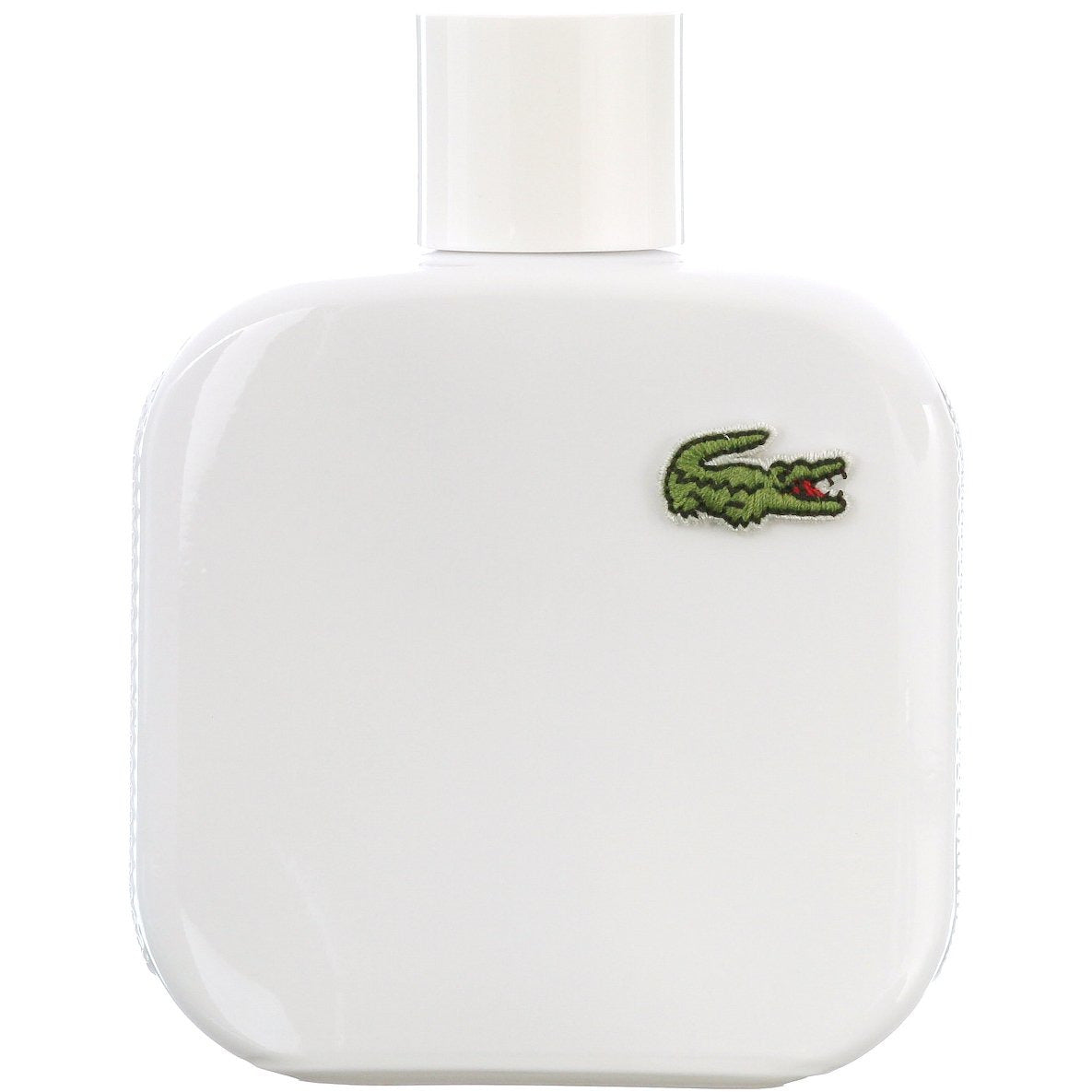 L.12.12 BLANC PURE by Lacoste for men EDT 5.9 oz New Tester