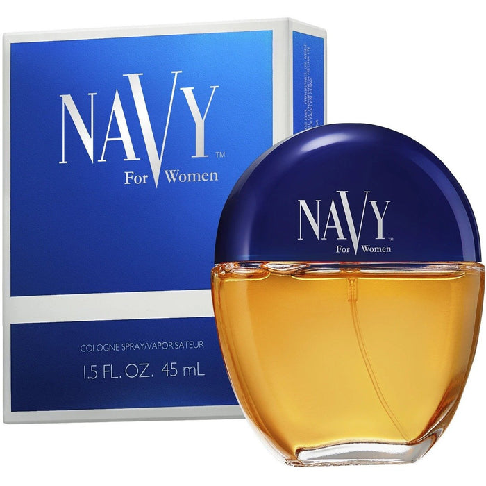 NAVY by Dana cologne for women EDC 1.5 oz New in Box