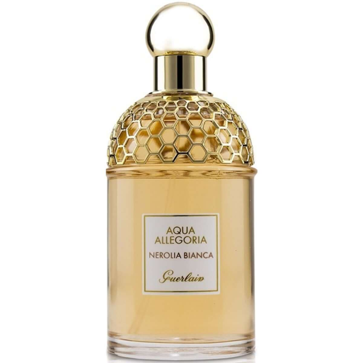 Aqua Allegoria Nerolia Bianca by Guerlain for her EDT 4.2 oz New Tester