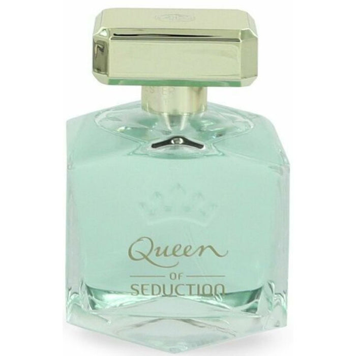 Queen of Seduction by Antonio Banderas for women EDT 2.7 oz New Tester
