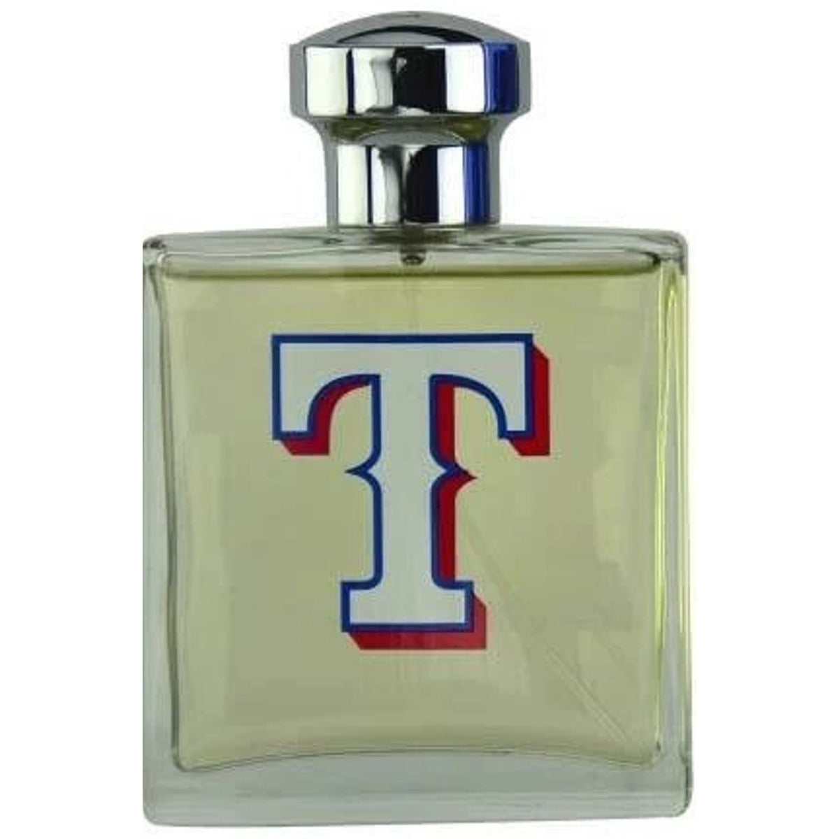 Texas Rangers men Cologne 3.3 / 3.4 oz EDT NEW Tester