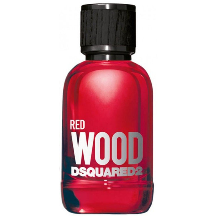 Dsquared2 Red Wood by Dsquared2 for her EDT 3.3 / 3.4 oz New Tester