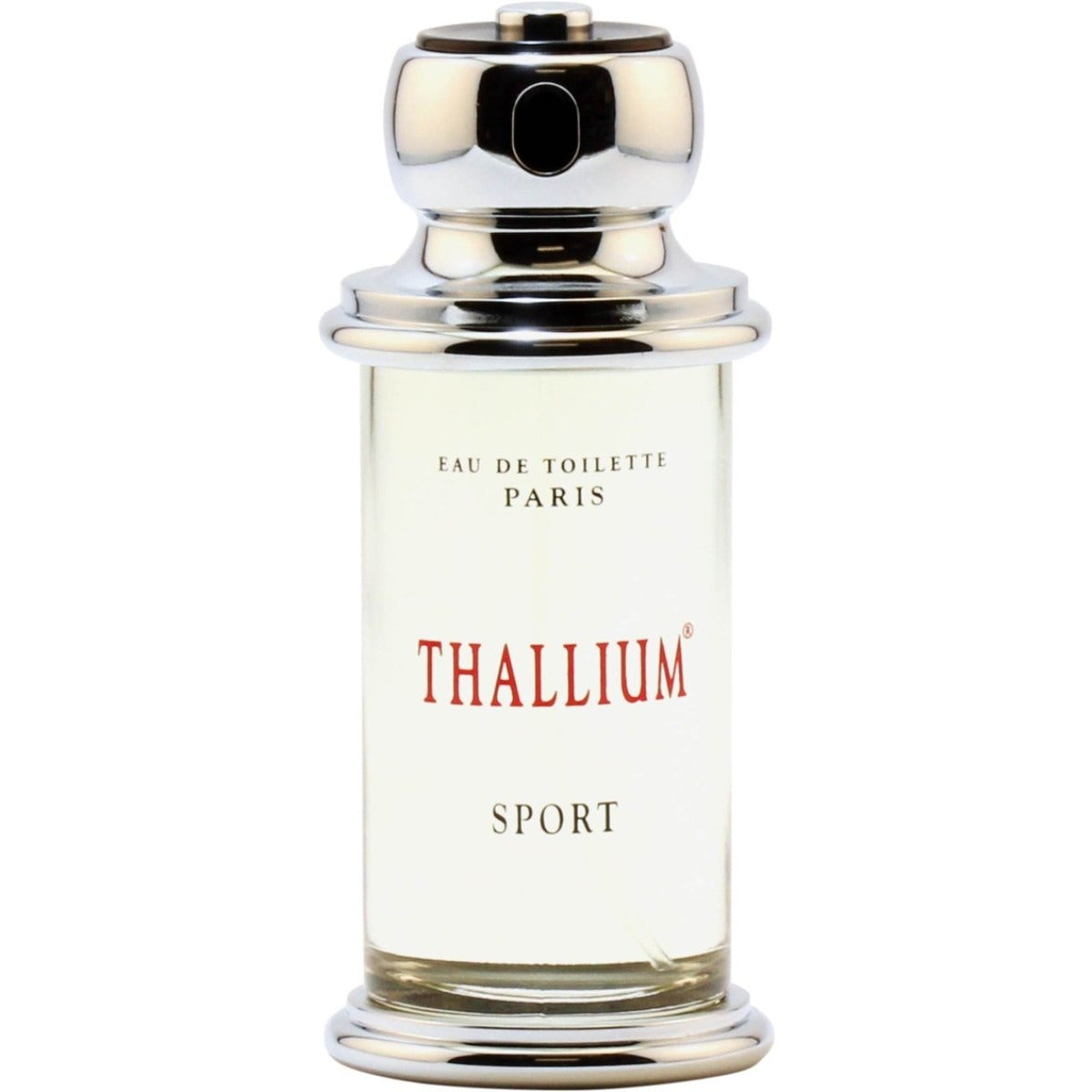 THALLIUM SPORT by YVES DE SISTELLE cologne for men EDT 3.3 / 3.4 oz New Tester