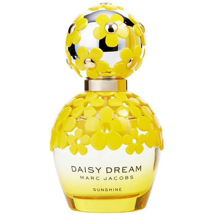 DAISY DREAM SUNSHINE by Marc Jacobs for her EDT 1.7 oz New tester