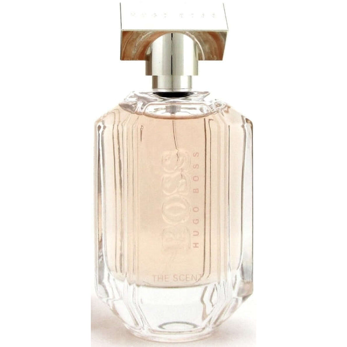 Boss The Scent by Hugo Boss perfume her EDP 1.6 / 1.7 oz New Tester