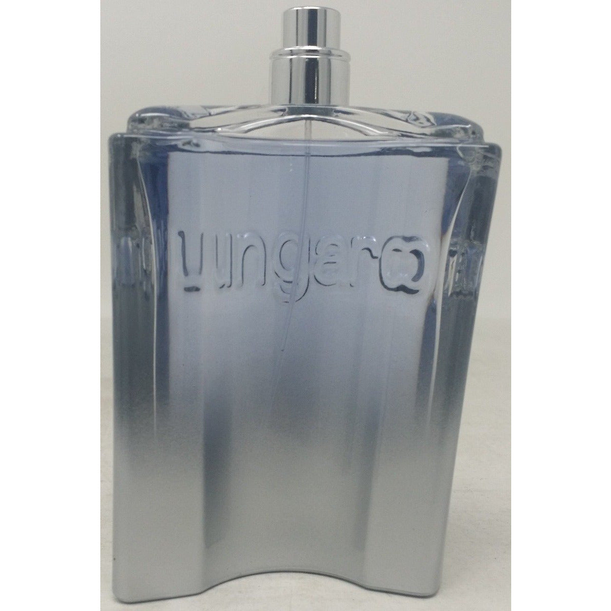 Ungaro Man Silver by Emanuel Ungaro cologne EDT 3 / 3.0 oz New Tester