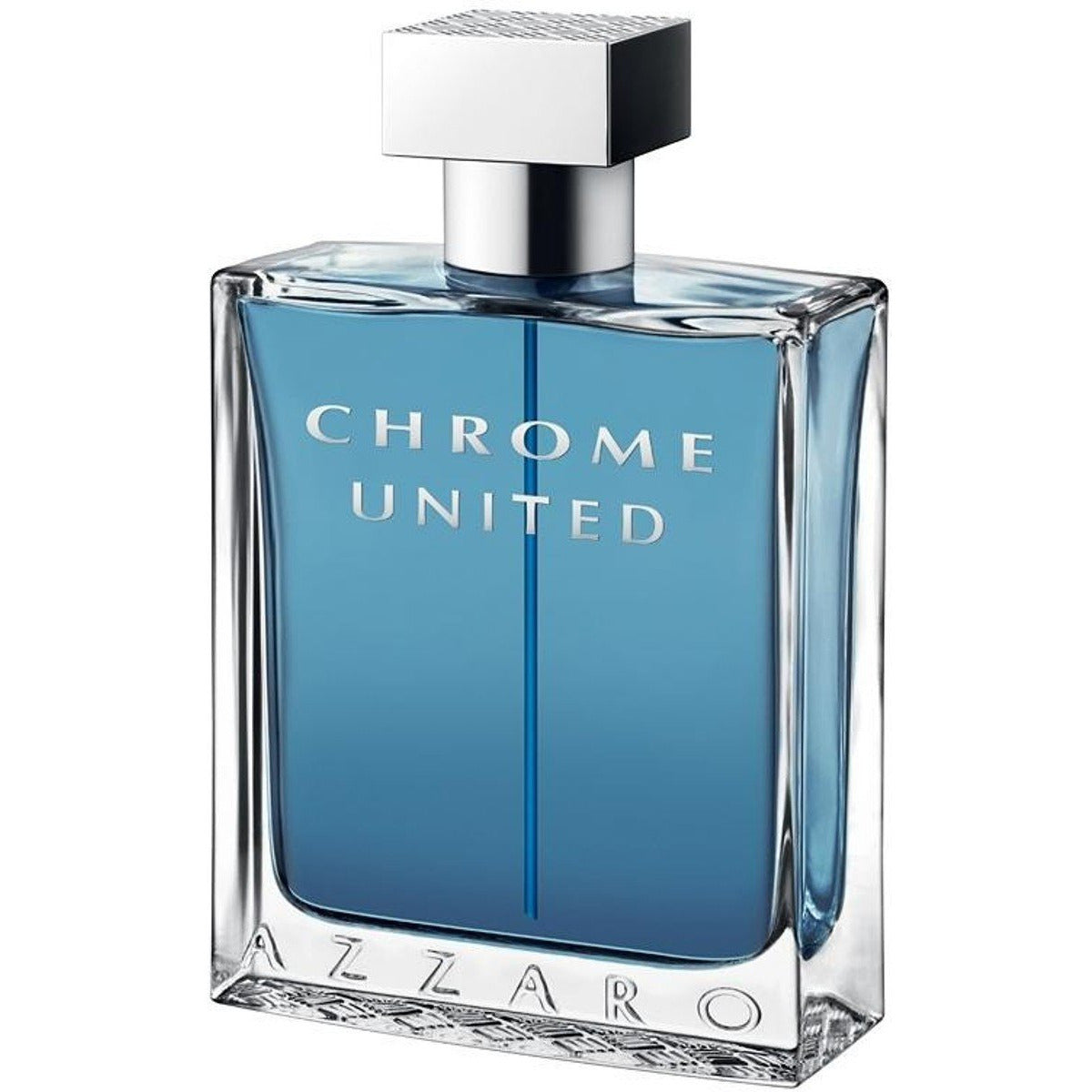 CHROME UNITED by Azzaro cologne for men EDT 6.7 / 6.8 oz New Tester