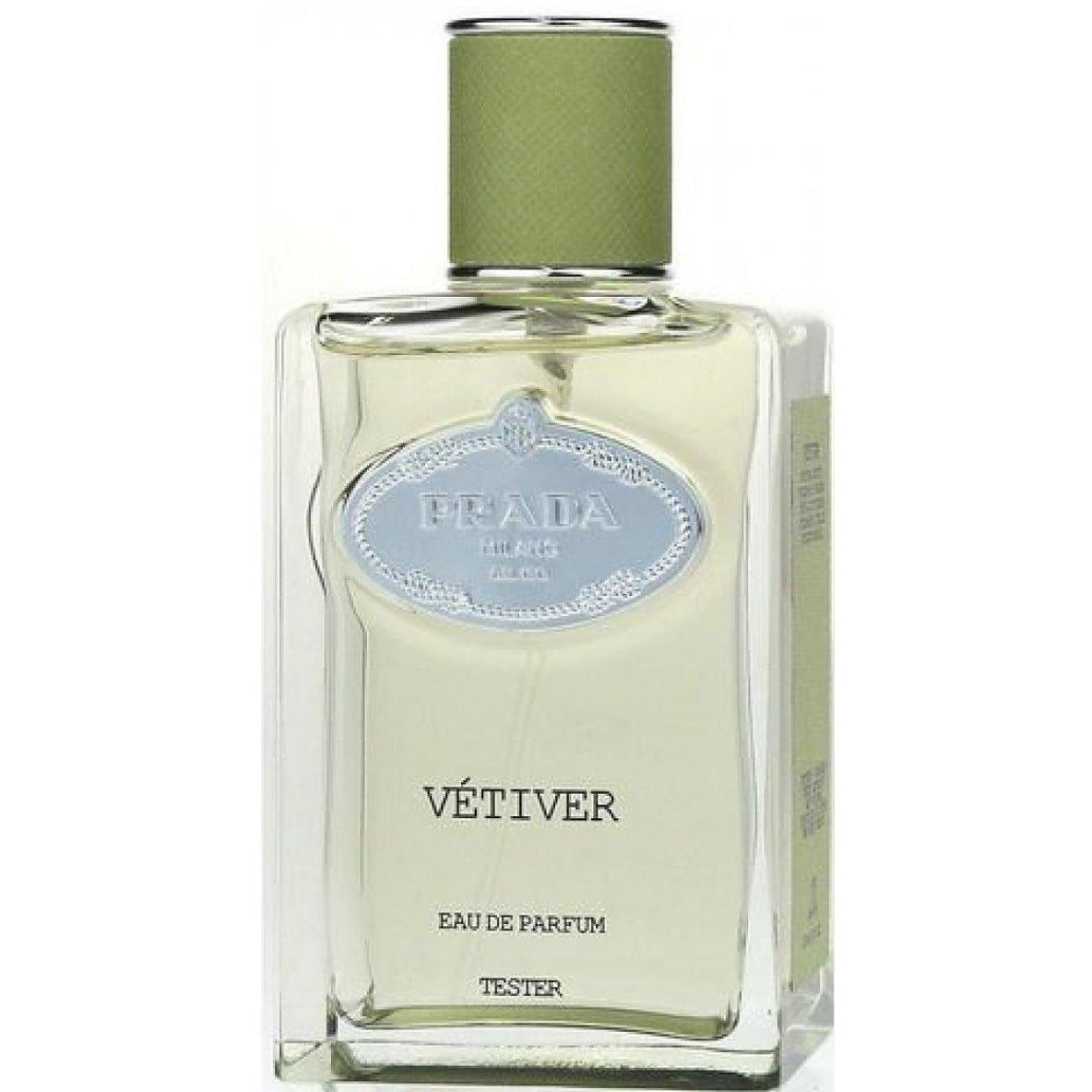 INFUSION VETIVER by Prada perfume for her EDP 3.3 / 3.4 oz New Tester