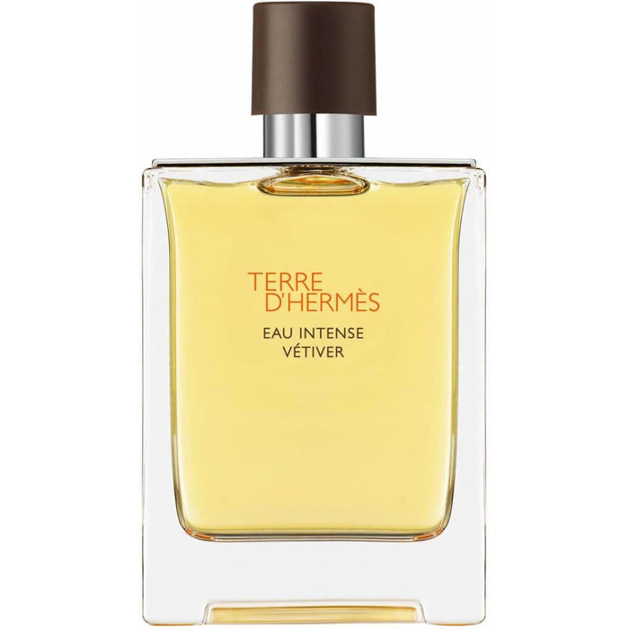 Terre D'Hermes Eau Intense Vetiver by Hermes cologne men EDP 3.3 / 3.4 oz New Tester