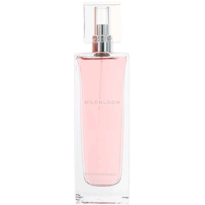Wildbloom by Banana Republic for women Perfume edp 3.4 oz 3.3 New Tester