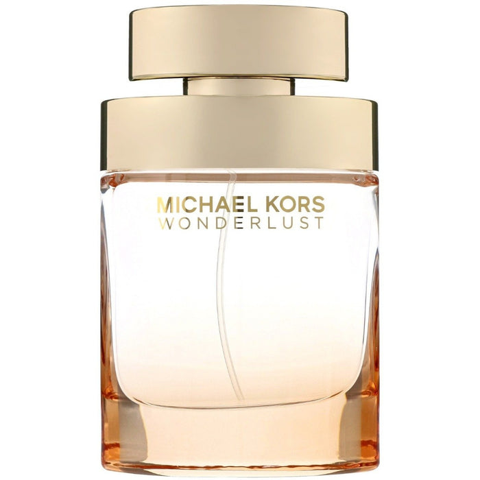 WONDERLUST by Michael Kors perfume for her EDP 3.3 / 3.4 oz New Tester