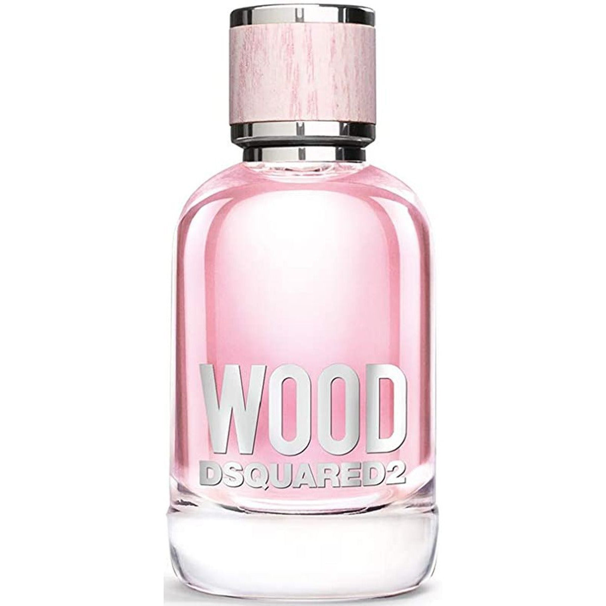 Dsquared2 Wood Pour Femme by Dsquared2 EDT 3.3 / 3.4 oz New Tester