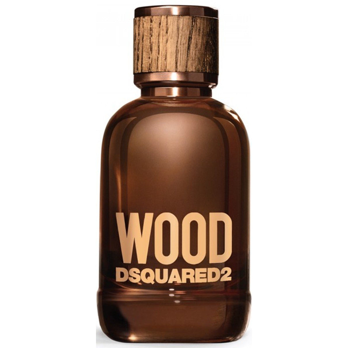 Dsquared2 Wood Pour Homme by Dsquared2 EDT 3.3 / 3.4 oz New Tester