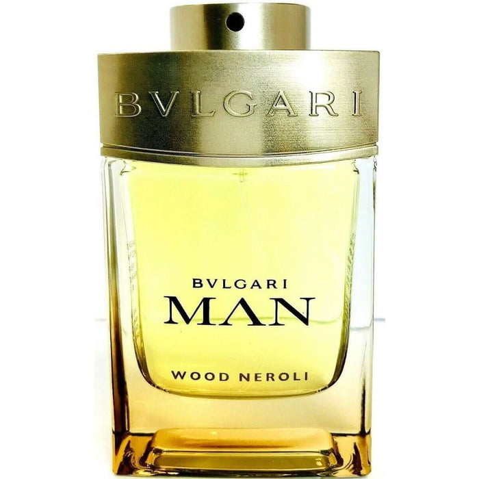 Bvlgari Man Wood Neroli By Bvlgari cologne EDP 3.3 / 3.4 oz New Tester