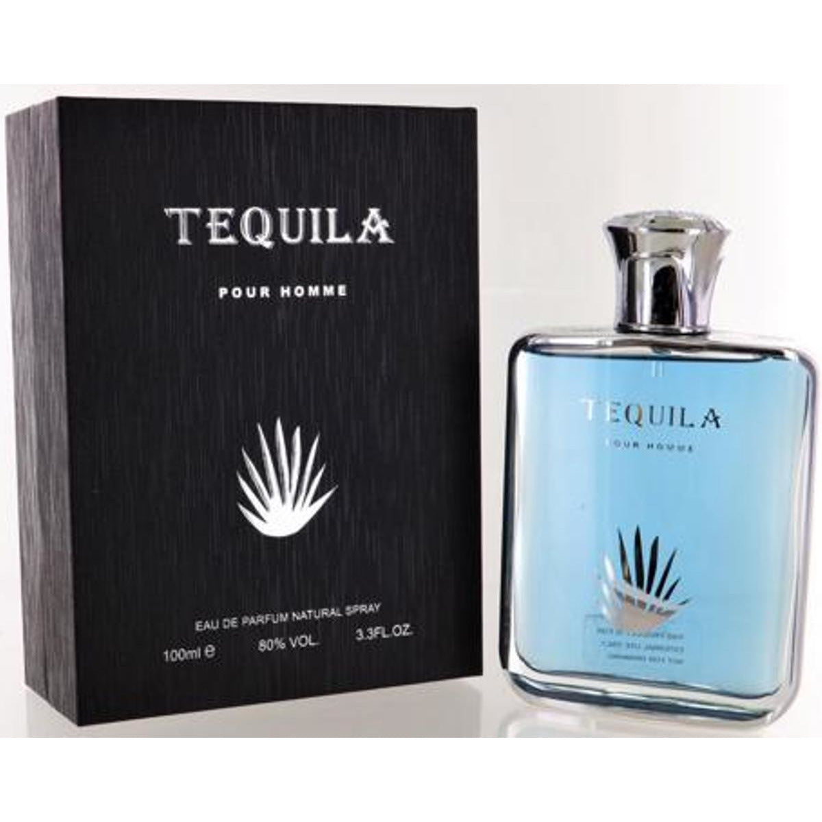 Tequila Pour Homme By Tequila cologne EDP 3.3 / 3.4 oz New in Box