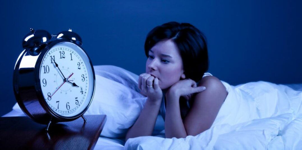 Thyroid & Sleep Problems: Issues To Address