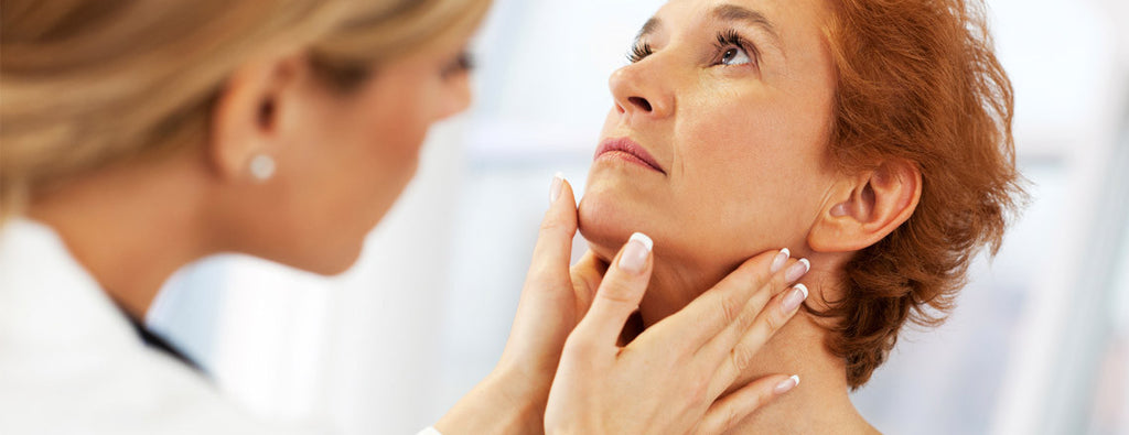 Just How Important Is A Healthy Thyroid?