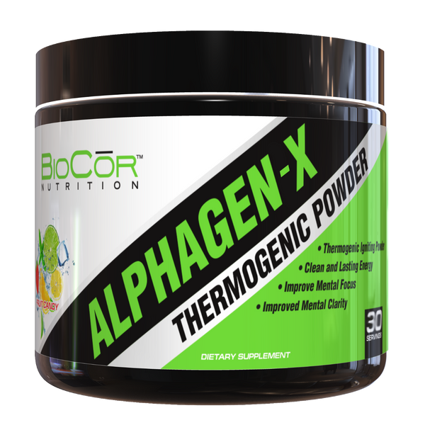 ALPHAGEN-X (30 Servings)
