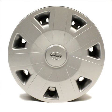 "16"" SCION 2013 SILVER COVER HUB CAP OEM"