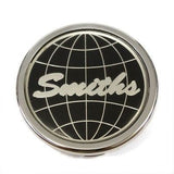 SMITHS WHEELS CENTER CAP CHROME