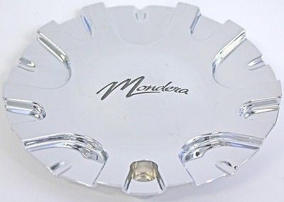 MONDERA WHEEL CENTER CAP # C-C52