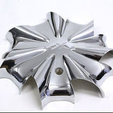 ARELLI WHEEL CHROME CENTER CAP # 10478