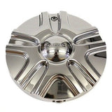 PRIME WHEEL CHROME CENTER CAP # C1920 NEW