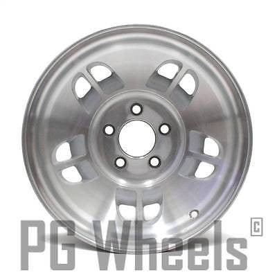 "15"" FORD EXPLORER RANGER 95 96 97 98 99 WHEEL OEM 3201 MACHINED"