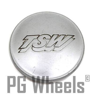 TSW WHEEL CENTER CAP # CC56 USED
