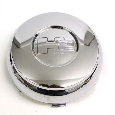HUMMER H2 WHEEL CENTER CAP FOOSE KAOTIK CHROME F207 26