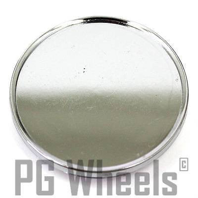 IROC WHEEL CHROME CENTER CAP CC422-2P